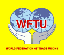Constitution of the Centre of Indian Trade Unions