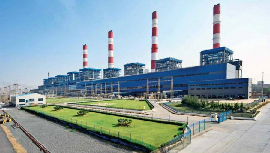 Central Trade Unions Oppose Government decision to privatize NTPC
