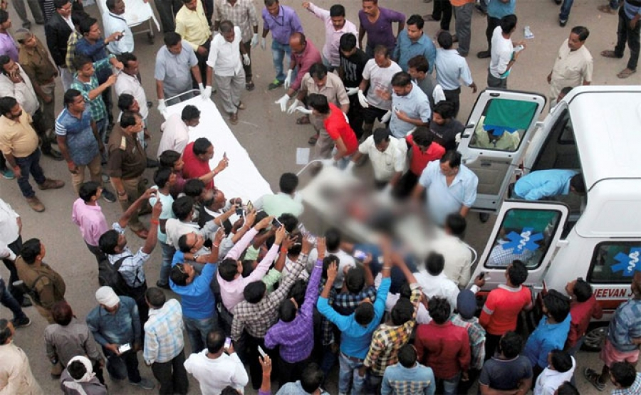 Central Trade Unions Express Shock and Grief over the Fatal Accident at NTPC, Uchahar