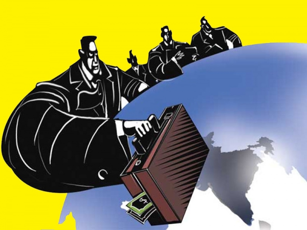 CITU Denounces Changes in FDI Norms