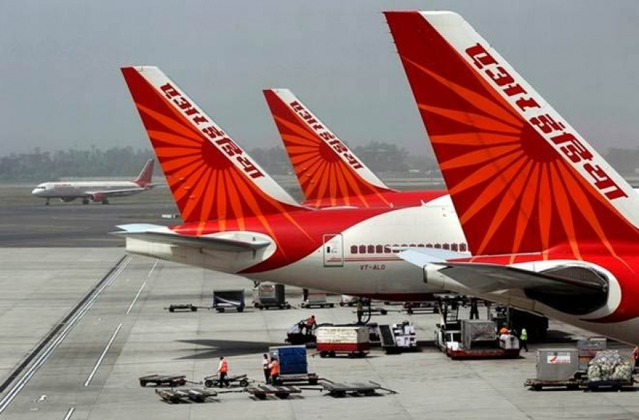 CITU DENOUNCES GOVERNMENT'S MOVE ON LIMITLESS FDI IN AIR-INDIA AND RETAIL TRADE